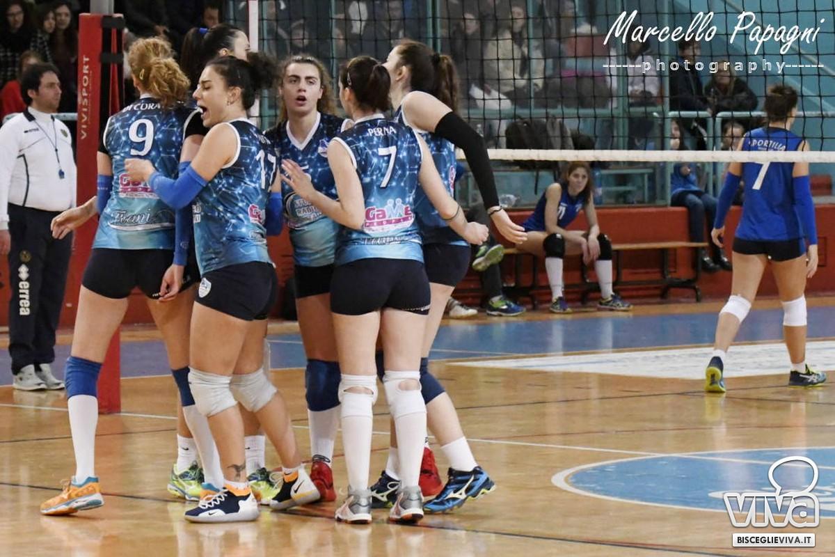Sportilia Bisceglie-Adriatica Trani