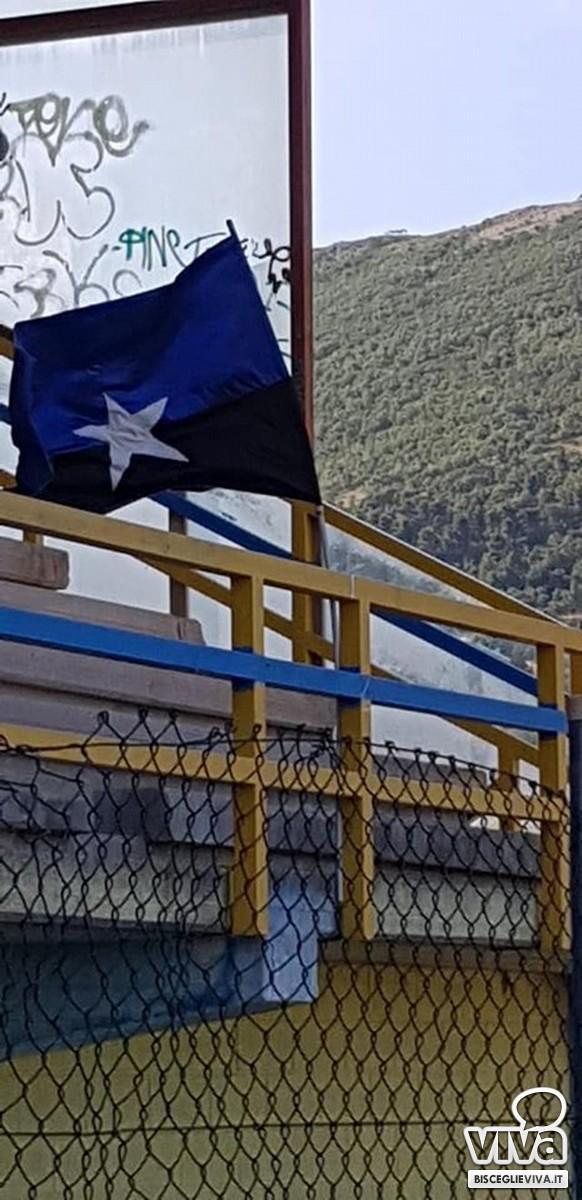 Bandiera Bisceglie