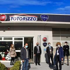 Totorizzo Team Putignano