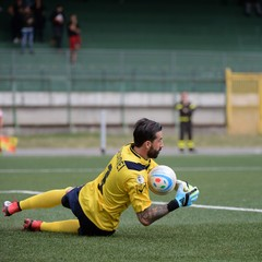 Avellino-Bisceglie