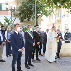 Cerimonie a Bisceglie per ricordare Aldo Moro e Peppino Impastato