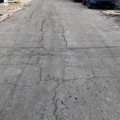 Via Taranto, sgomberi in corso