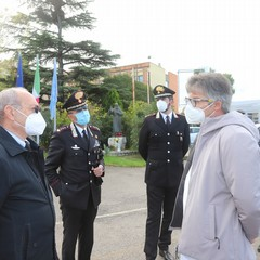 Il Comitato De Trizio dona dispositivi di protezione individuale all'ospedale di Bisceglie