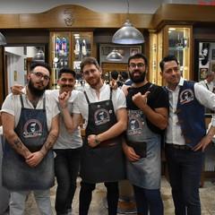 Barber Shop Crew, un anno di grandi soddisfazioni