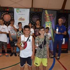 Finali provinciali e fase regionale Trofeo Coni freccette