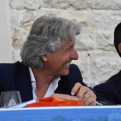 L'Unione Calcio Bisceglie accoglie Aldo Papagni