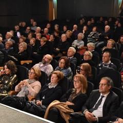 Concerto di Santa Cecilia 2019 al Politeama