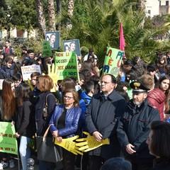 Marcia contro le mafie