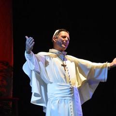 Benedetto. Il papa di Gesù
