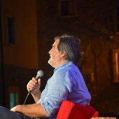 Libri nel Borgo Antico 2018 - Prima serata