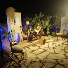 """Concerto del """"Duo Variandi"""" a Casa Museo Giuliani"""
