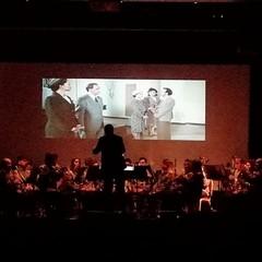 """Concerto della """"Biagio Abbate"""" a Bari per la Giornata della memoria"""