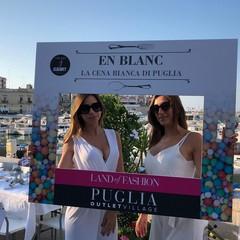 Cena en blanc 2019 a Bisceglie