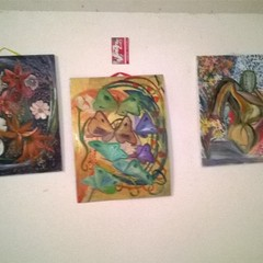 collettiva arte