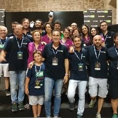 Digithon - Dal 22 al 25 giugno 100 startup  350 giovani inventors e oltre 50 investitori internazionali, si sono confrontati in una grande maratona di idee digitali, tra dibattiti visionari e confronti sul futuro ai tempi del digitale