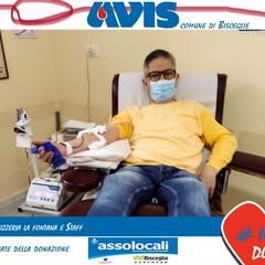 Prima giornata di donazione del sangue promossa da Assolocali