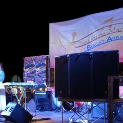 Bisceglie Band Festival - Giunta alla sua quarta edizione nel 2017, la kermesse della Fondazione Biagio Abbate che premia i coraggiosi che la musica, oltre a sentirla e suonarla, decidono di scriverla e poi interpretarla, ha alzato l'asticella della qualità, confermandosi trampolino di lancio per musicisti a tuttotondo