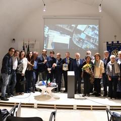A Bisceglie installate 18 paline multimediali grazie al Rotary Club