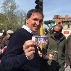 """Boccia: «Il nuovo Pd è nelle piazze. Gli elettori ci dicono """"bentornati""""»"""