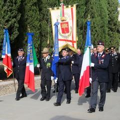 Commemorazione dei caduti in missioni internazionali
