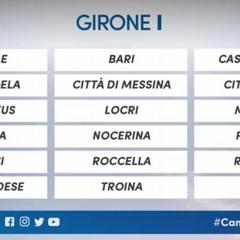 Gironi Serie D