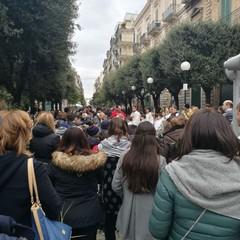 Domenica delle Palme: tradizionale benedizione in piazza San Francesco