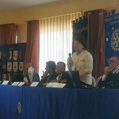 Il Rotary Club Bisceglie in prima linea sul fronte della sostenibilità ambientale