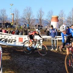 Ettore Loconsolo bronzo ai campionati italiani di ciclocross