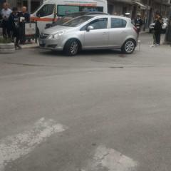 Incidente 4 ottobre via Montello corso XXIV maggio