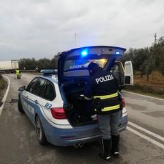 Incidente mortale sulla provinciale Bisceglie-Andria