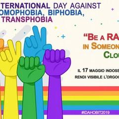 Incontro contro omofobia