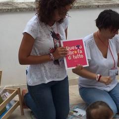 Libri nel borgo dei piccoli