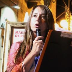 Loredana Bianco - Docente e instancabile promotrice di attività culturali, è punto di riferimento per la diffusione della lettura tra le giovani generazioni