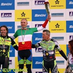 Ludobike-Eurobike ai campionati italiani di ciclocross
