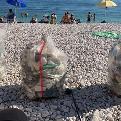 """L'associazione """"Muvt"""" si presenta con una pulizia sulla spiaggia"""