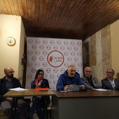Conferenza stampa Nelmodogiusto
