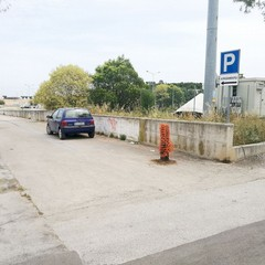 Secondo accesso al parcheggio dell'Arena del mare, per l'amministrazione l'esito è positivo