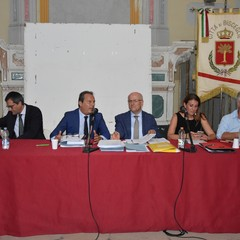 Consiglio comunale di Bisceglie del 30 luglio