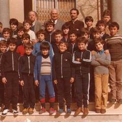 Una rimpatriata fra compagni di scuola a 38 anni di distanza