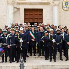 Cerimonia Festa di S.Sebastiano 2019