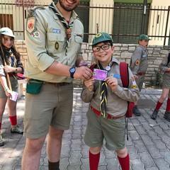 Scout lupetti