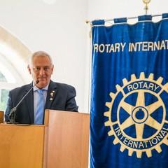 Tutto pronto per l'assemblea distrettuale di Puglia e Basilicata del Rotary