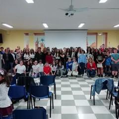 "Settimana Erasmus+ alla ""Riccardo Monterisi"""
