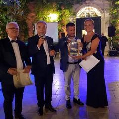 Roma Intangibile premia cultura e professionalità
