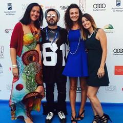 STEFANO MONTARONE - Il designer biscegliese ha presentato a Malaga, lo scorso settembre, la sua ultima preziosa creazione dalla collezione Aurum Lux. È stato l'unico italiano selezionato per la sfilata d'Haute Couture più grande d'Europa