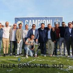 A.S. Bisceglie Calcio 1913 Stella Bianca del Sud - Pagina facebook gestita da Emmanuele Mastrodonato