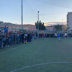 Il torneo di Nardino è un grande successo