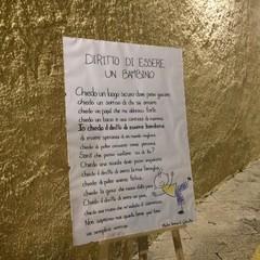 Presepe vivente a Villa Giulia