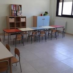 Plesso scolastico del quartiere Salnitro