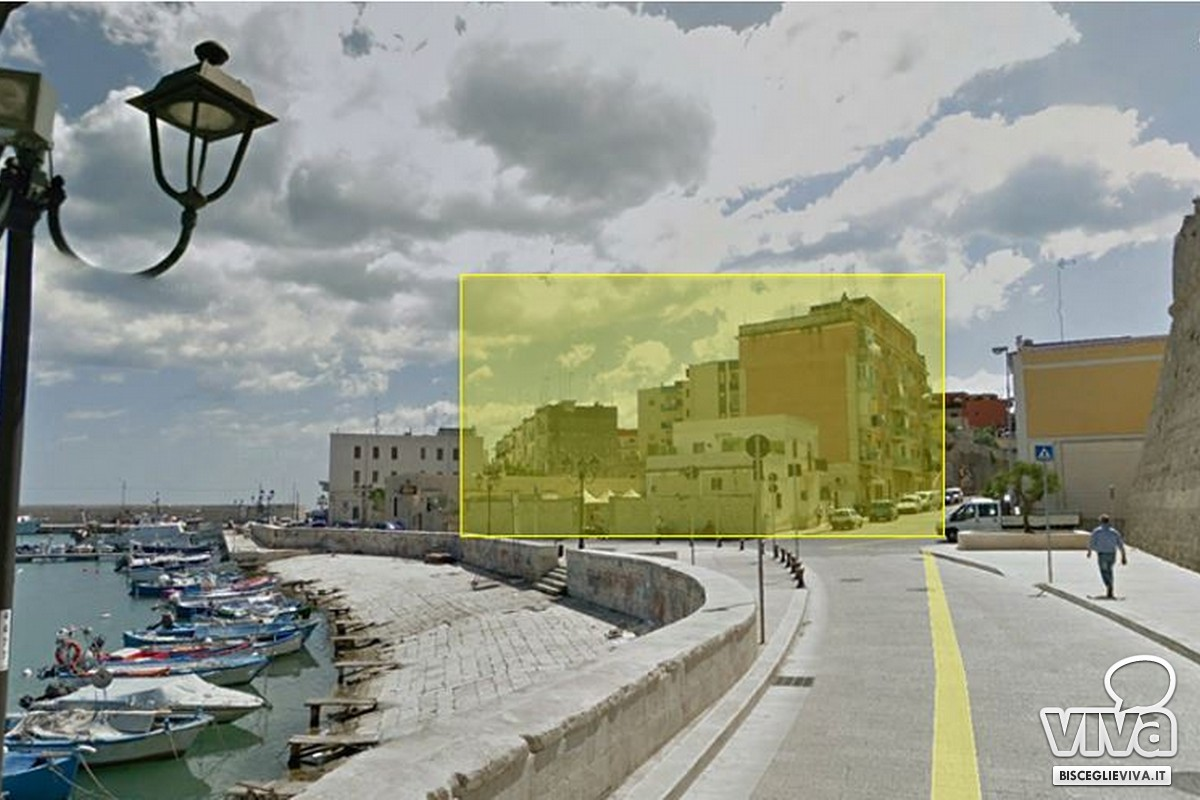 Bando regionale sulla street art, Bisceglie si candida per un intervento in via della Repubblica e su due palazzi